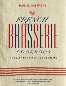 The heart of French home cooking