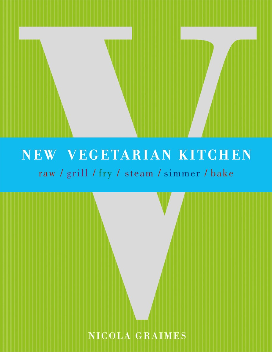 A feast of vegetarian inspiration