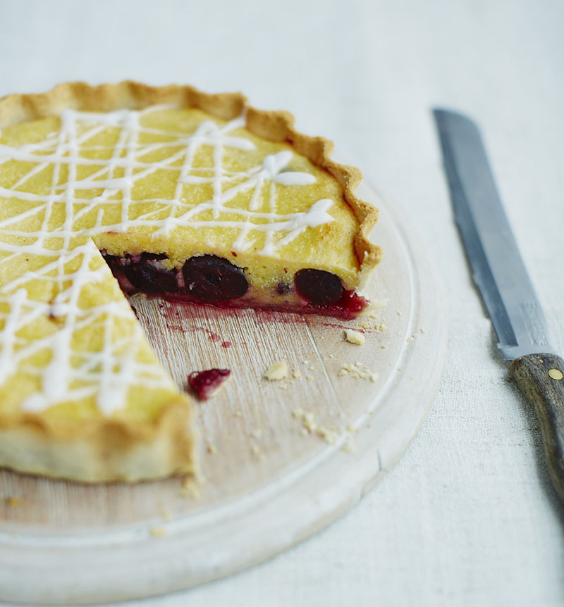 Tarts and Pies for Guilt-Free Baking - Nourish