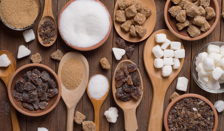 4 Simple Strategies to Slash the Sugar in Your Diet