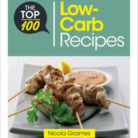100 Low-Carb Recipes