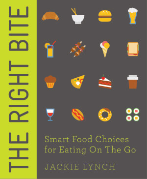 WIN a Copy of The Right Bite on Goodreads