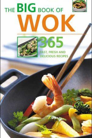 The Big Book of Wok